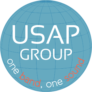 USAP Group logo